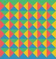 pattern prism vector image