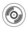 Vinyl vintage record