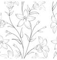 Beautiful pattern vector image