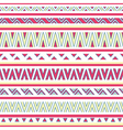 Seamless pattern background17 vector image