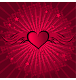 valentine vector image vector image
