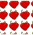 pepper heart seamless vector image vector image