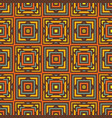 background seamless pattern abstract carpet ethnic vector image