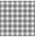 openwork seamless pattern vector image vector image