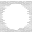 1401 - Brick Wall 7 2 vector image vector image