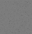 Dark grey background vector image vector image