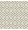 Traditional Japanese Wave Pattern Background vector image vector image