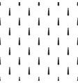 black tie pattern seamless vector image