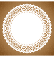 Napkin vector | Price: 1 Credit (USD $1)