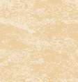 Seamless Beige Wall Pattern vector image