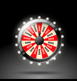 Wheel fortune 3d object