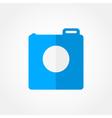 fotoapparat vector image