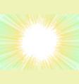 green abstract pixel stripe aura background