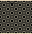 new pattern 2019 40 vector image vector image