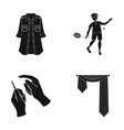 sport textiles medicine and other web icon in vector image vector image