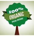 eco friendly vector image