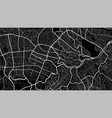 black and white background map amman city area