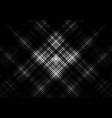 abstract black and white color background with vector image vector image