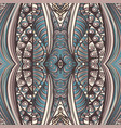 background or wallpaper pattern in zentagle vector image vector image