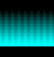 blue abstract background - waves vector image vector image