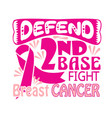 Breast cancer quote and saying best for graphic