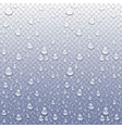 photo realistic image of raindrops or vapor