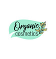 brush style logo beauty and spa product personal