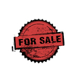 Sale stamp badges vector image vector image