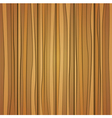 Wooden surface vector image vector image