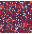pixel background vector image