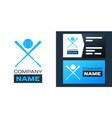 logotype crossed baseball bats and ball icon