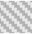 Paper square background vector image vector image