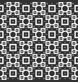 seamless pattern template eps 10 vector image vector image