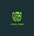 local farm logo