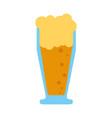 beer icon image vector image vector image