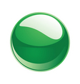 Shiny sphere 02 green vector | Price: 1 Credit (USD $1)