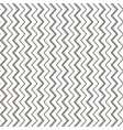 seamless geometric black white background vector image vector image