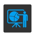 Public Report Icon vector image vector image