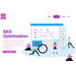 Web page design for seo teamwork