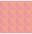 abstract background from rays in shades pastel vector image