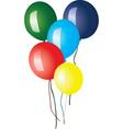 ballon vector image vector image