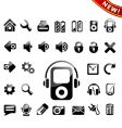 Icon icons vector | Price: 1 Credit (USD $1)