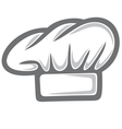 White chef hat vector | Price: 1 Credit (USD $1)