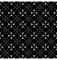 Star and square seamless pattern 1203 vector image vector image