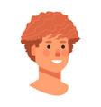 man head avatar beautiful human face male cartoon