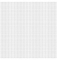 tiny plus cross minimal square background vector image vector image