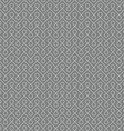 thin linear seamless pattern background white vector image vector image