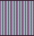 purple striped seamless pattern vector image