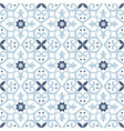seamless tile pattern endless texture can vector image vector image