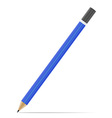 sharpened pencil 03 vector image vector image